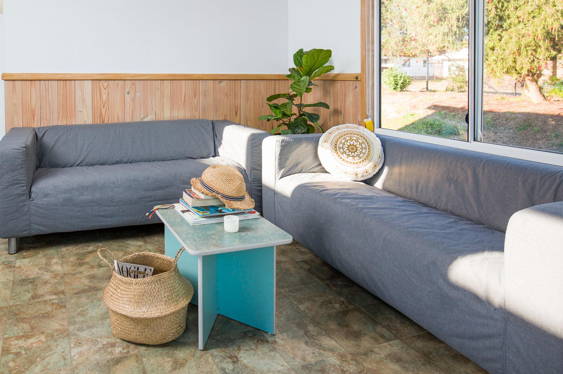 Belmont Bayview Park | Family Villa | Living