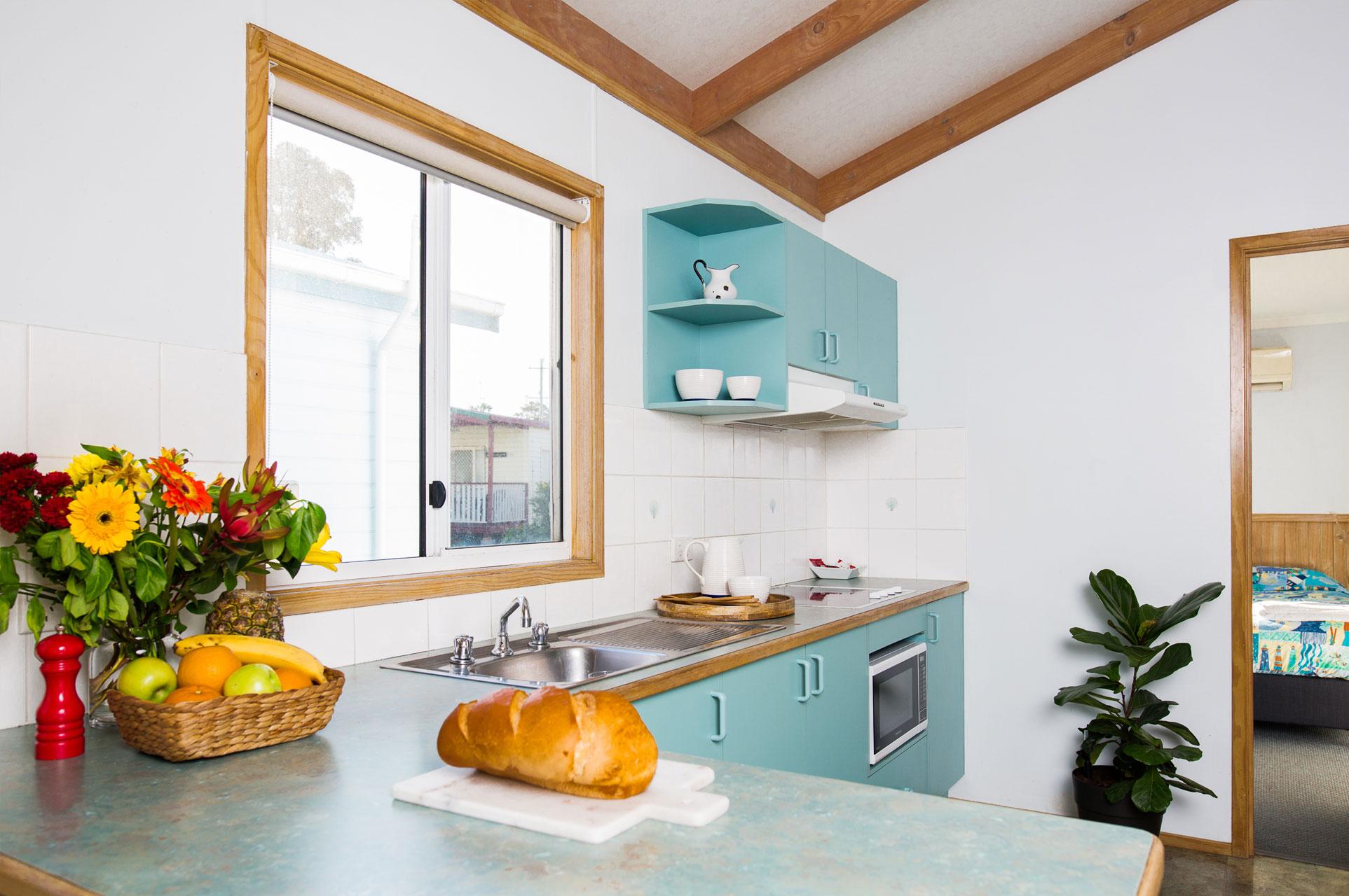 Belmont Bayview Park | Family Villa | Kitchen