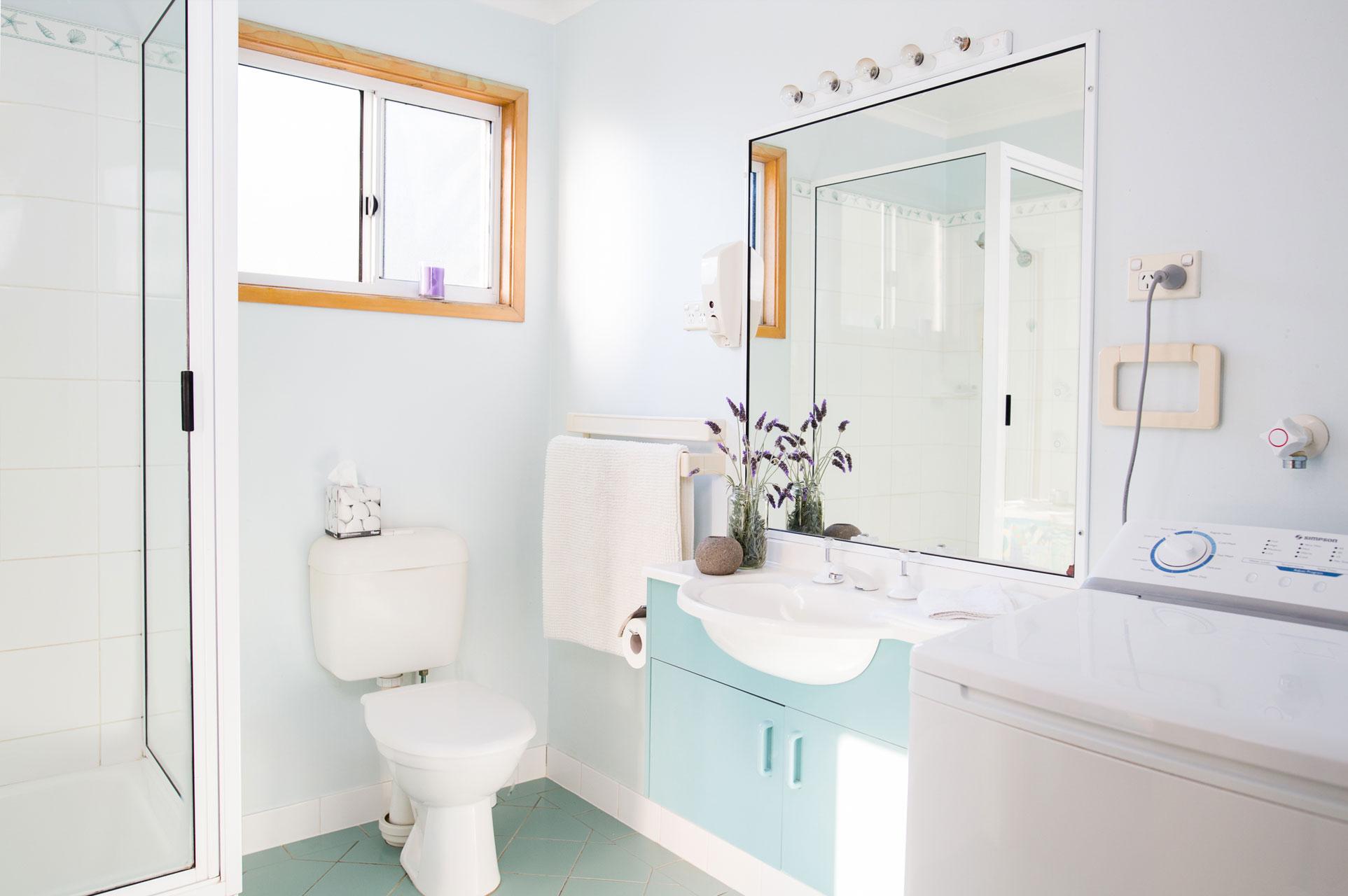 Belmont Bayview Park | family Villa | Bathroom