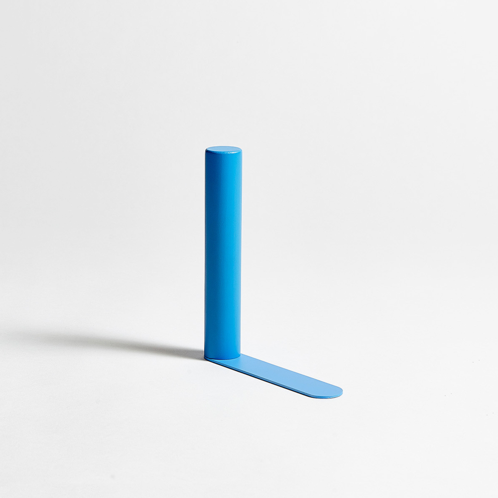 Slim Bookend  GOOD THING, 2016