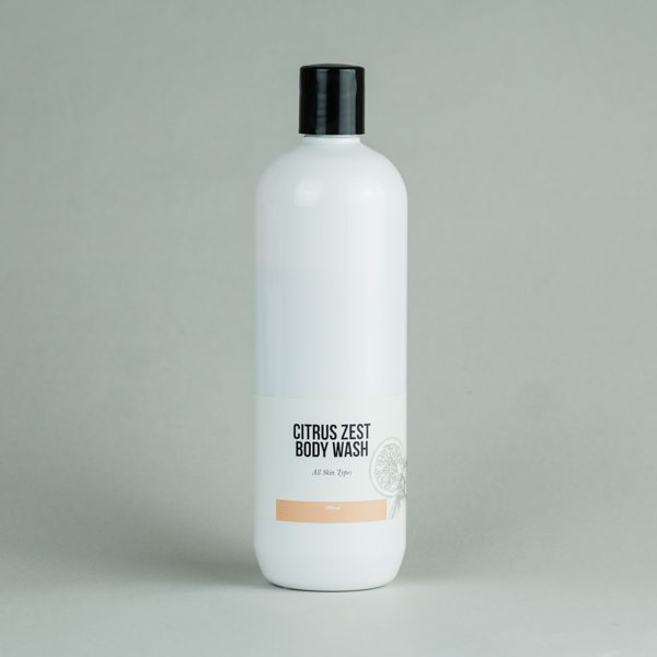 Citrus Zest Body Wash