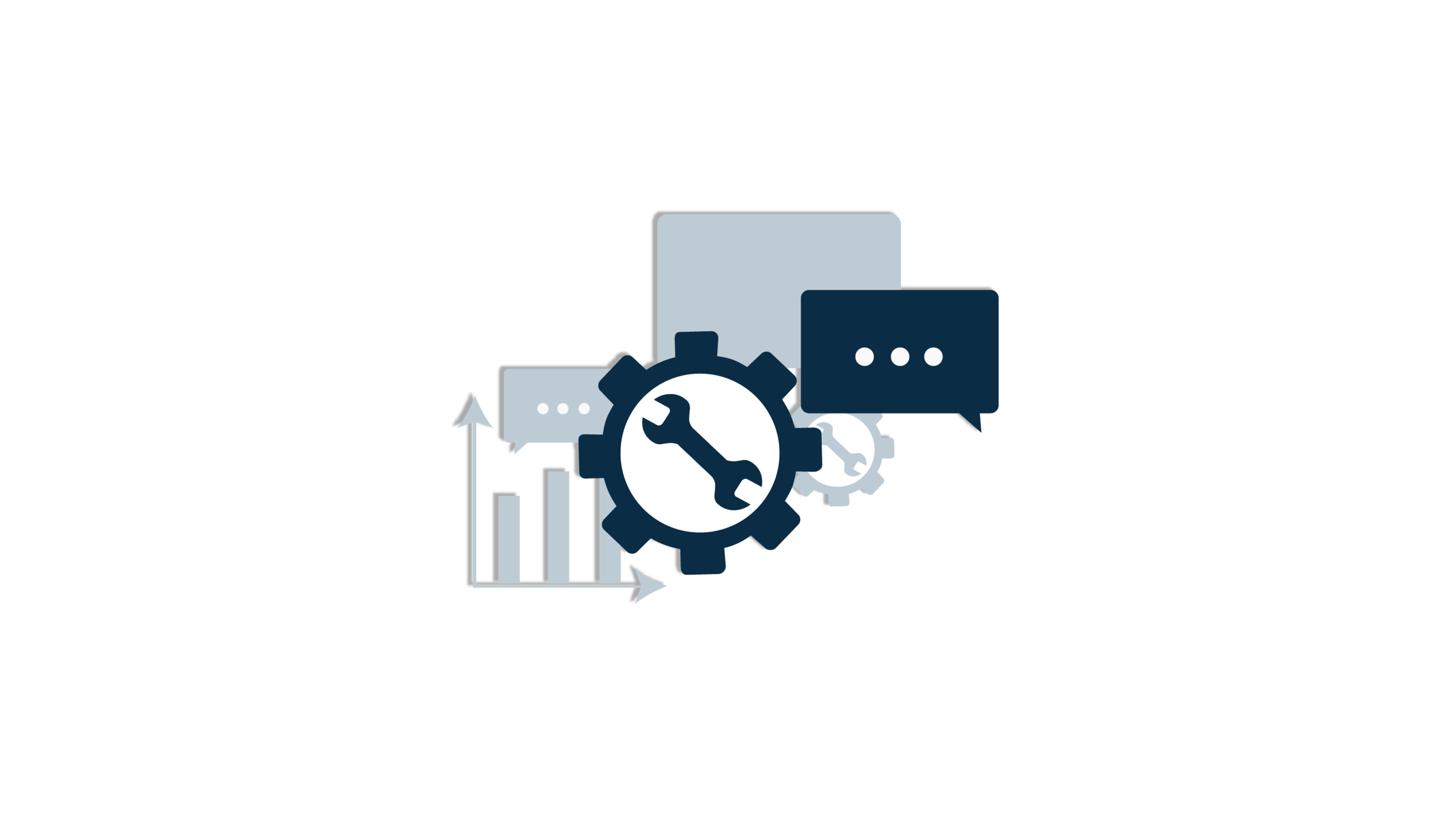 Marketing Automation Icons XAmplifier