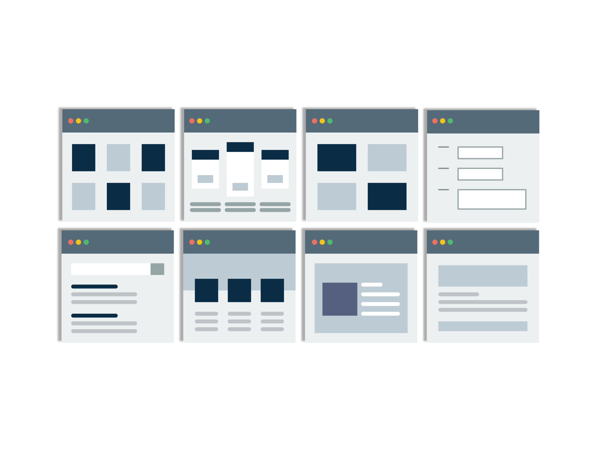 Marketing Automation Template xAmplifier
