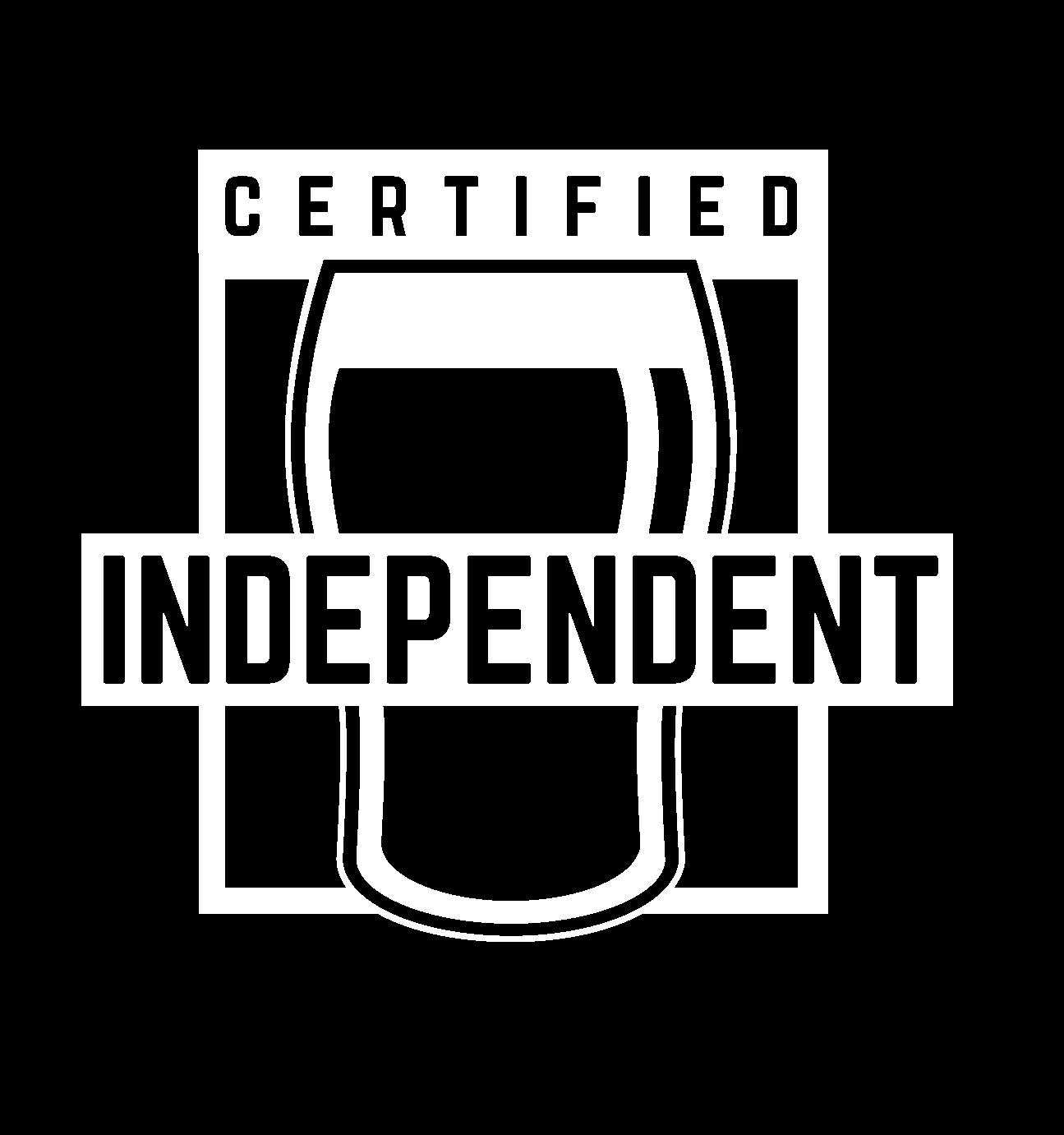 Indie Beer Logo- mono W-01.png