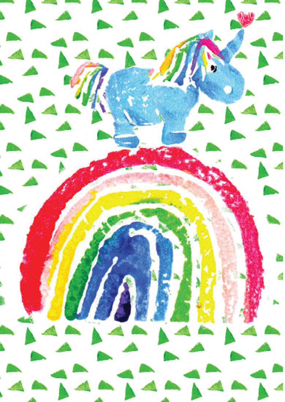 Rainbow Conquest