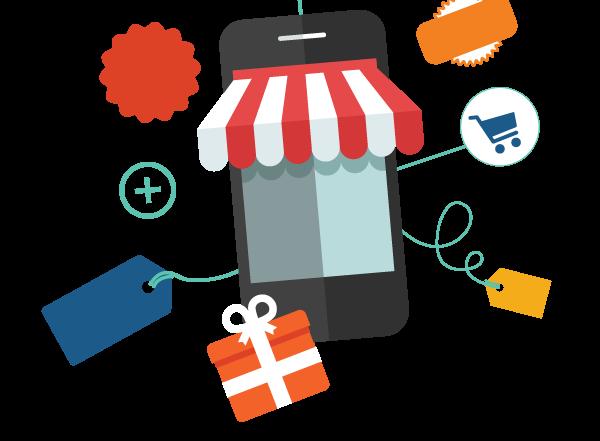 ดูแลร้านค้า บนมือถือ - จัดการร้านค้า ตอบลูกค้า เปิดบิล ได้ทุกที่ทุกเวลา ด้วย Mobile Application บน iOS และ Android