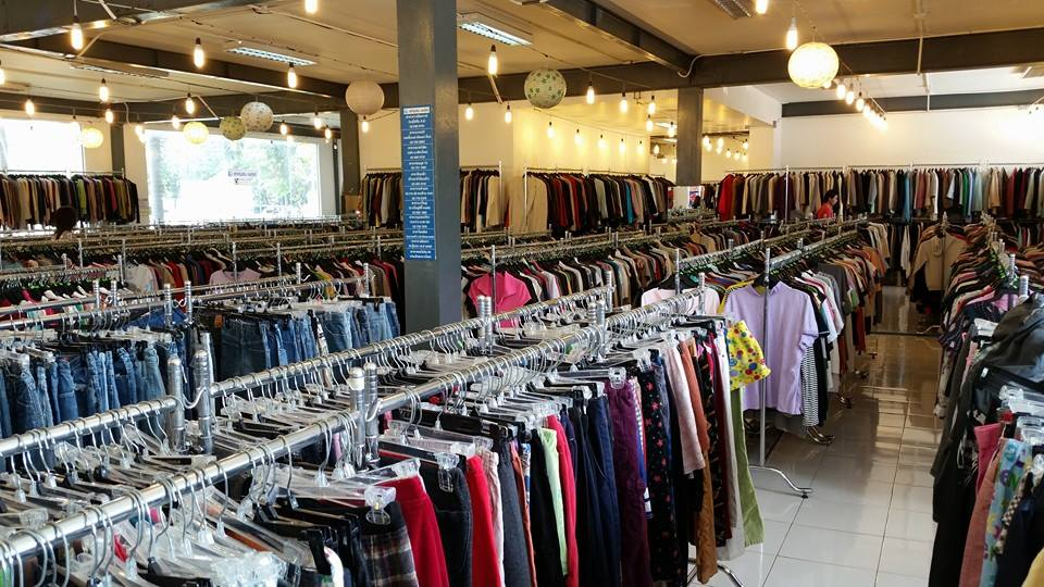 credit: Shinjuku outlet ปลีกส่ง เสื้อผ้าญี่ปุ่น เกาหลี