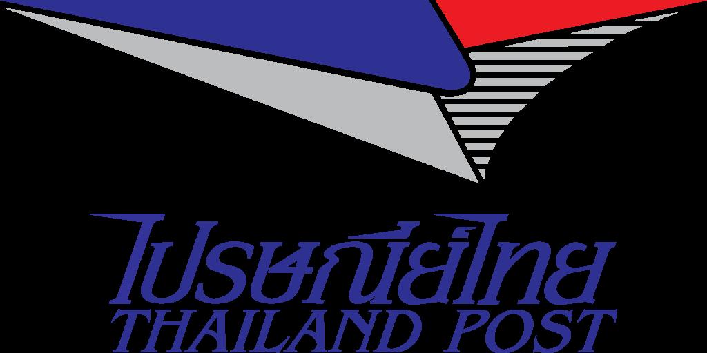 Thaipost Logo