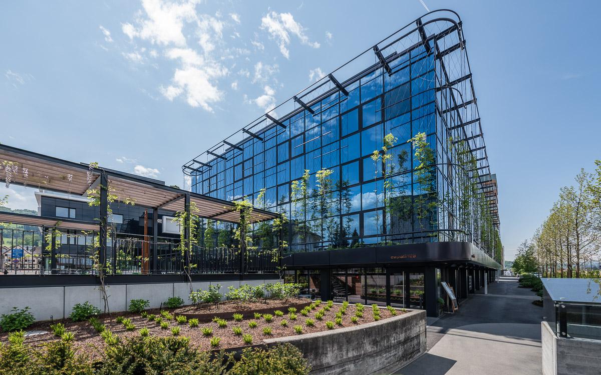 Foto: 720° Architekten AG