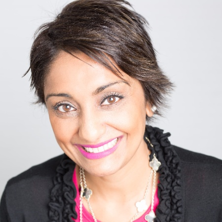 Neeta Halai - Solicitor (non-practising), Certified Practitioner of NLP, Certified Practitioner and Assessor of EQ, CELTA