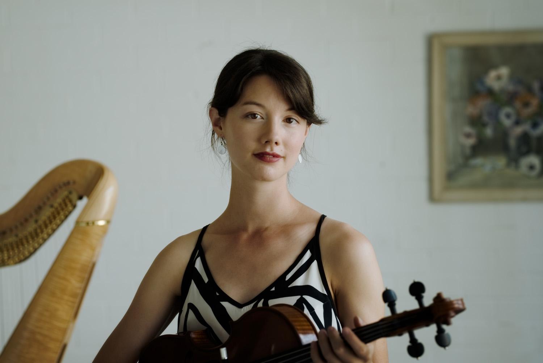 Katie Yap - Viola