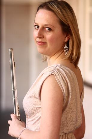 Rebecca Johnson - Flute