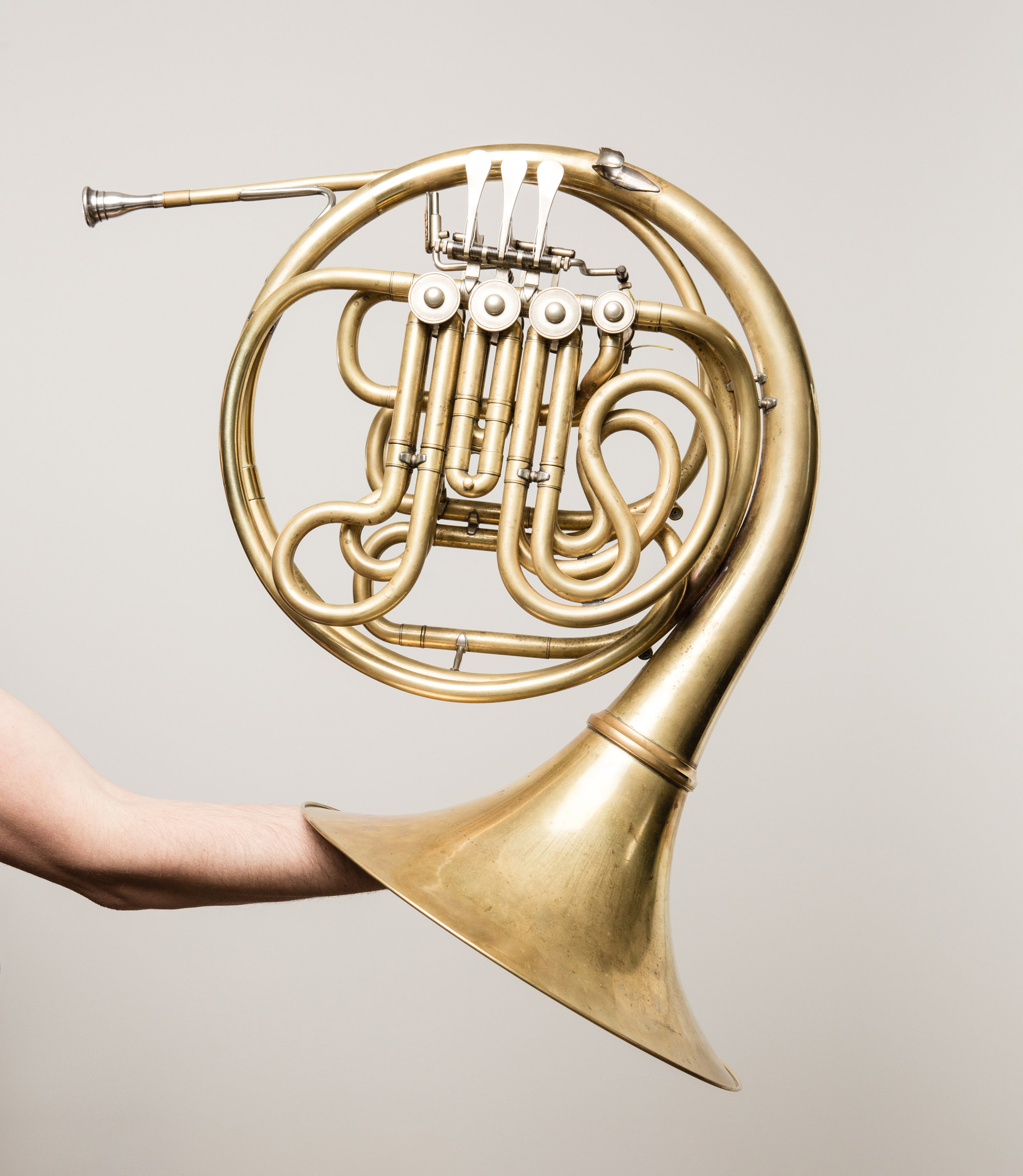 Horn Melbourne Chamber Players