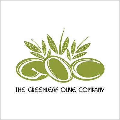 THE GREENLEAF OLIVE COMPANY   , Malgas    BRONZE  – SAO – Delicate –  River Press