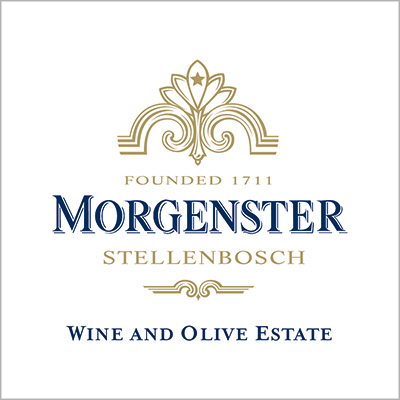 MORGENSTER   , Somerset West    EVOO TASTING:  Daily 10am – 5pm. Closed Christmas Day & Good Friday   RESTAURANT:   95@morgenster , Tel: 021 204 7048   WINE:  Tastings daily 10am – 5pm. Closed Christmas Day & Good Friday. Wines: Morgenster Estate Reserve, Lourens River Valley, Italian Collection, Single Varietal Range