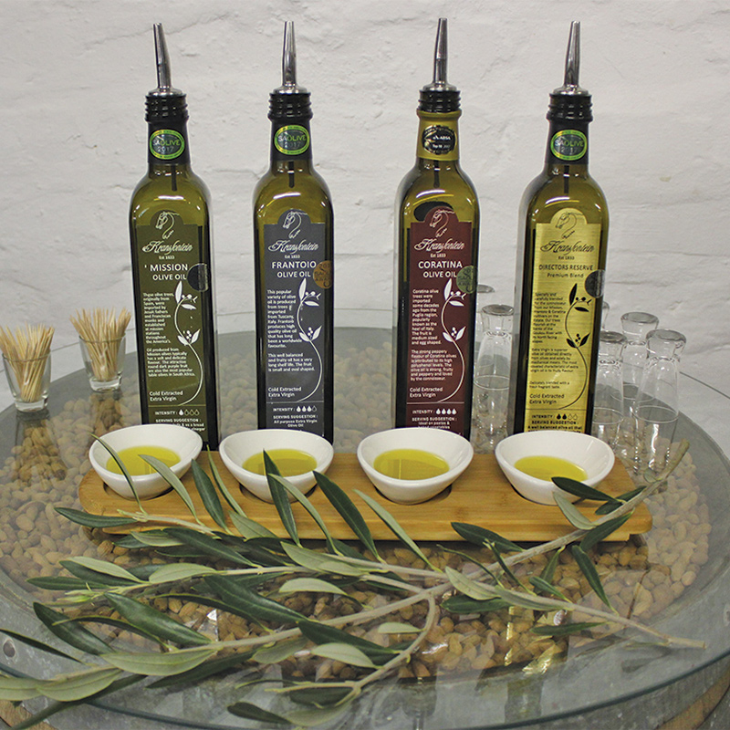 Kransfontein Extra Virgin Olive Oil - 05