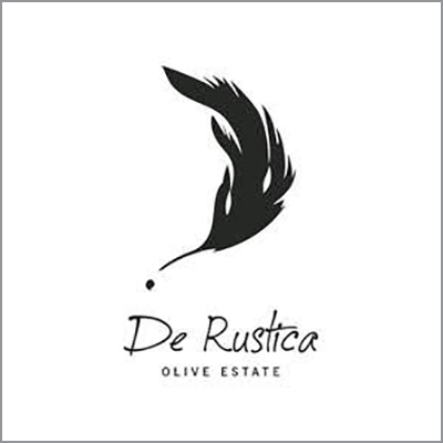 DE RUSTICA   , De Rust    EVOO TASTING:  Tour Groups on Request. Tours: Mon - Fri, 11am, booking essential.   RESTAURANT:  Mon to Fri, 9am - 4pm, booking essential.   ACCOMMODATION:  Self-catering   OTHER ACTIVITIES:  Cycling.  Online food pairing