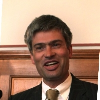 Frank Mosselman Voorzitter Bestuur