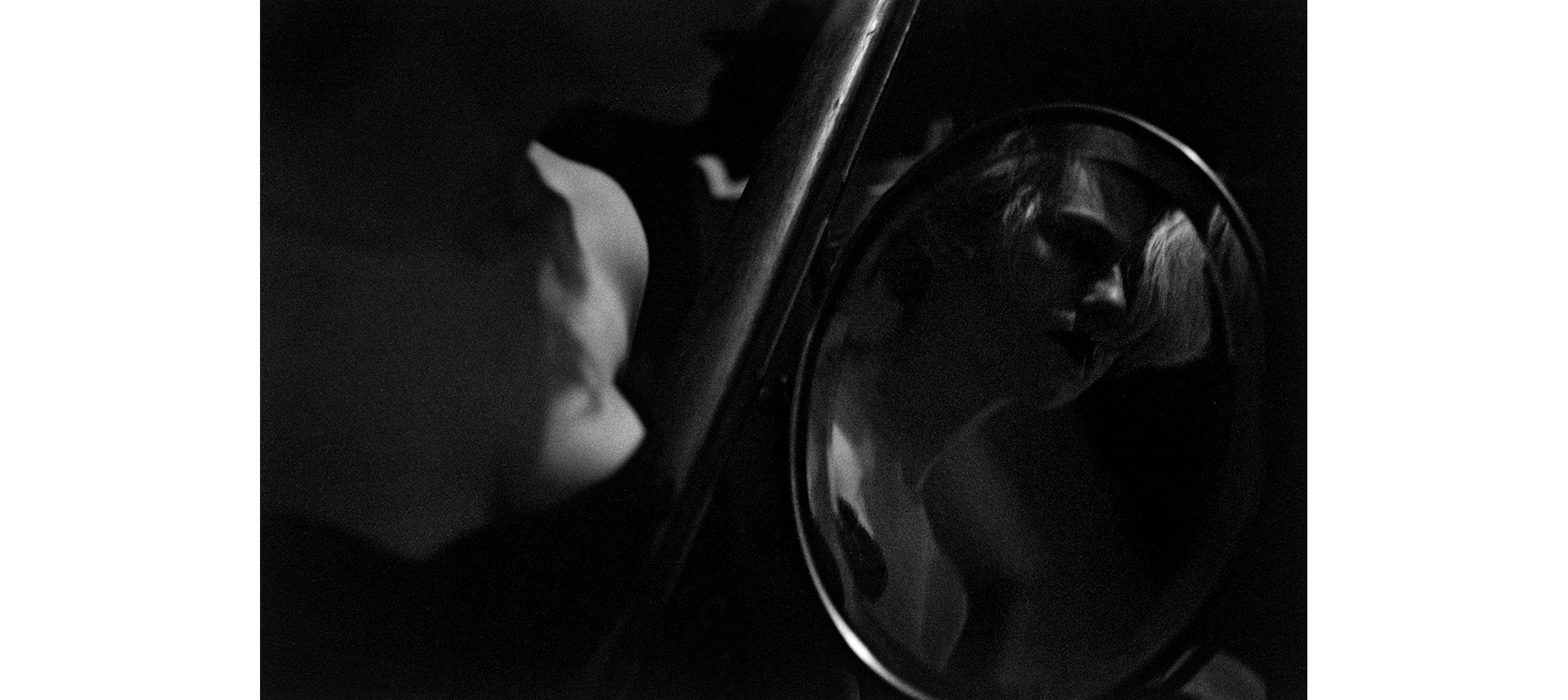 Black & White  Untitled N°23, 1985 Tirage gélatino argentique, 90 x 135 cm | Gelatin silver print, 35,43 x 53,15 inches  2/6
