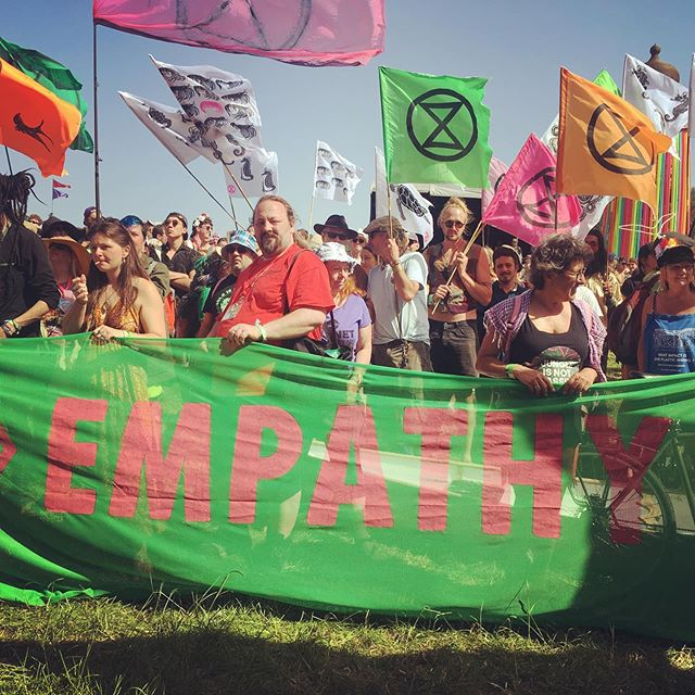 #empathy #extinctionrebellion