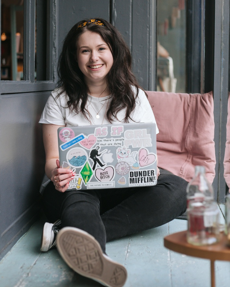 Hi, I'm Charlotte! - Running a business is one of the most empowering and overwhelming experiences. You might feel like you need to be the jack of all trades to make your business a success, but that's not true. I'm passionate about helping businesses do big things online and I'm on hand to make the world of digital marketing that bit less mystifying. Let's work together to make your online presence the best it can be.