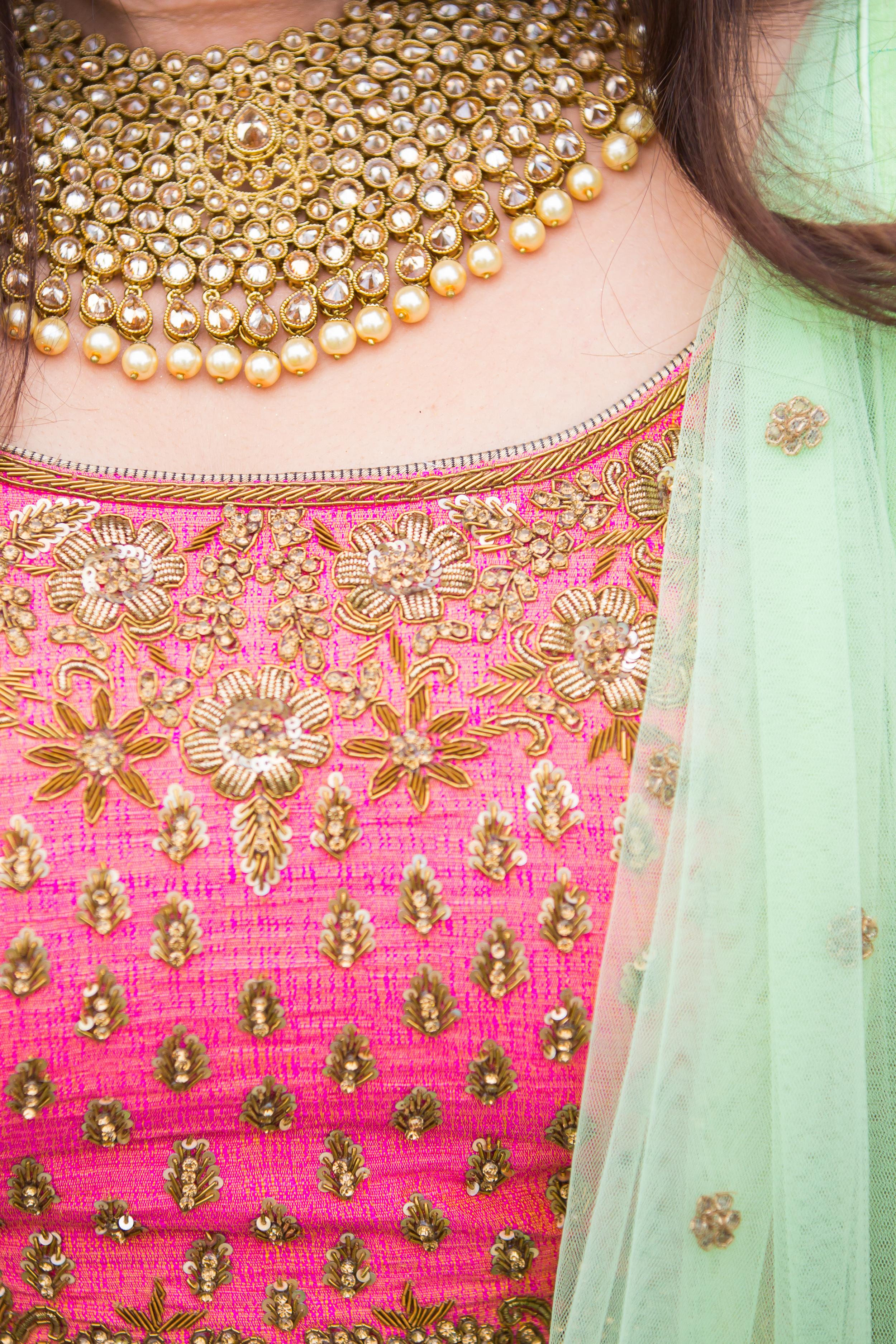 Chunni Wedding Ceremony Indian Wedding Photos Cambridge Mill