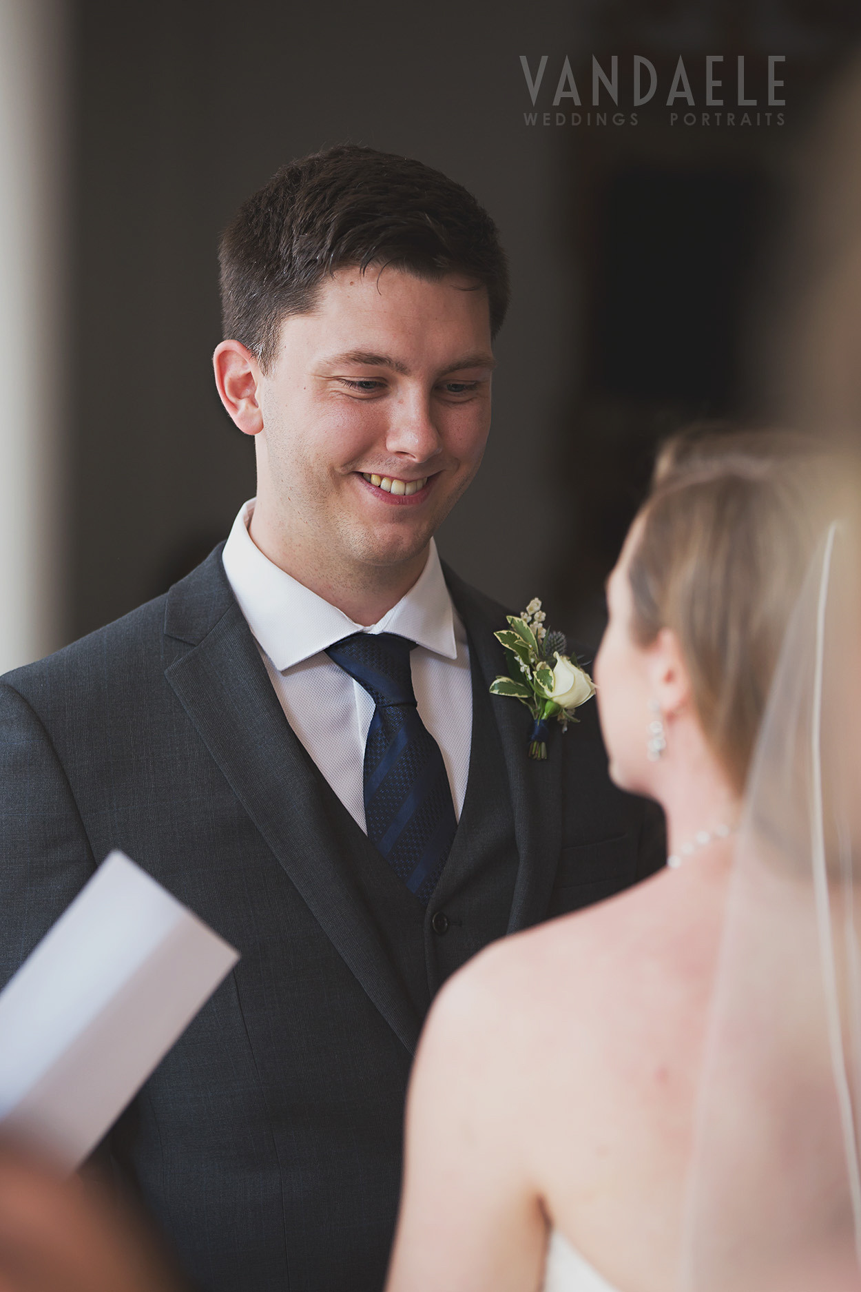 London Hunt and Country Club Wedding Photos