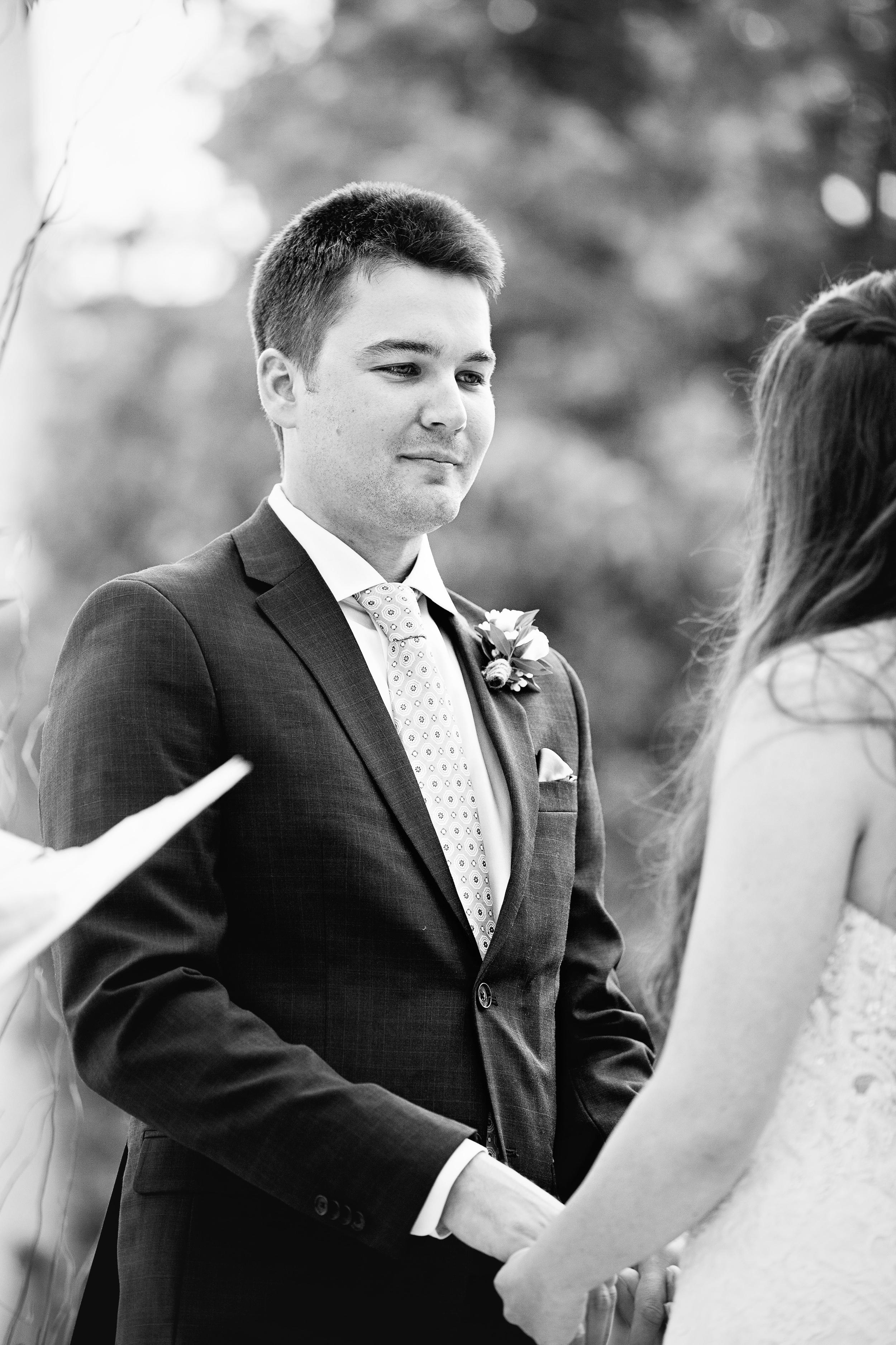 St Marys Golf Club Wedding Photos