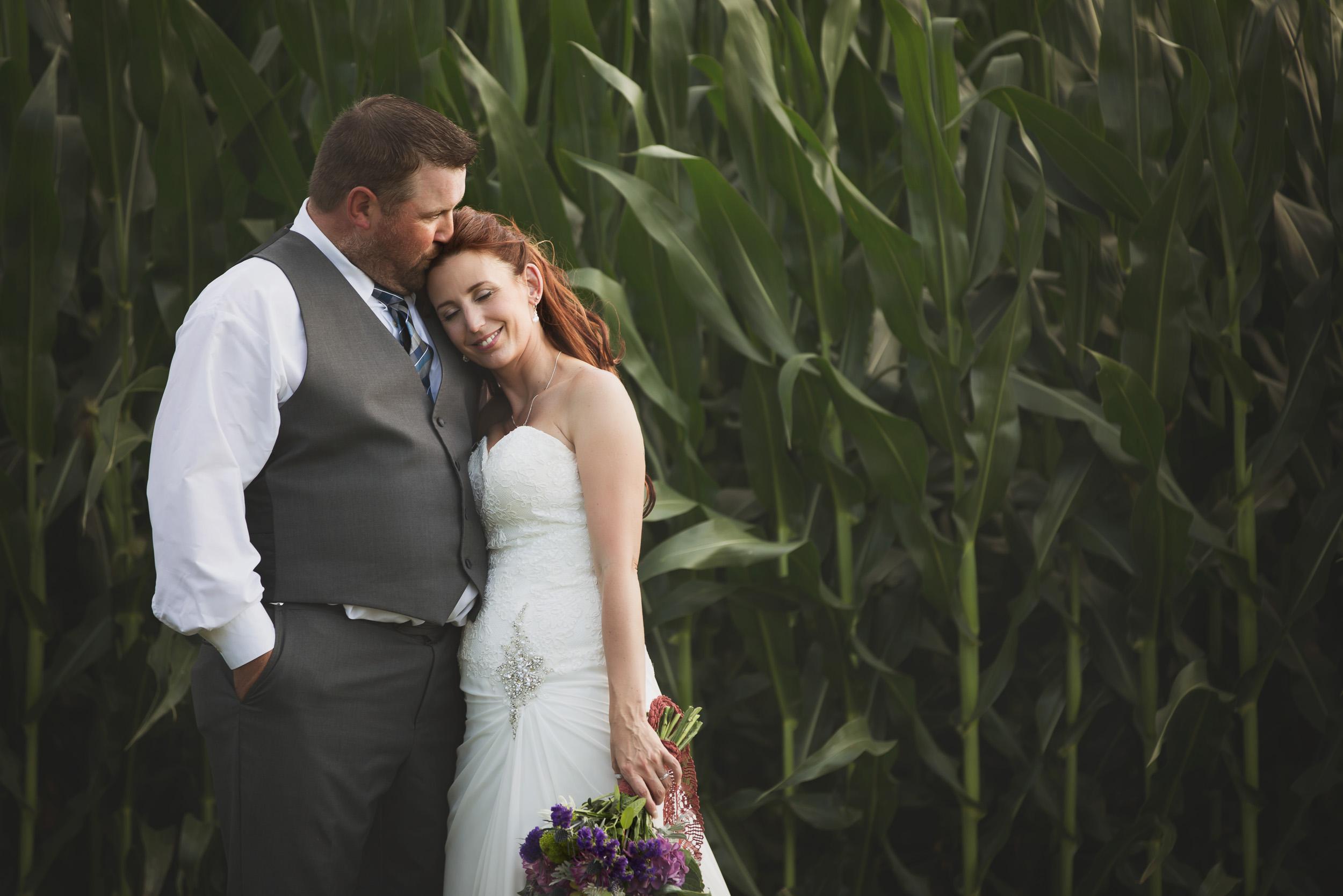 Pond Valley Manor St Thomas Wedding Photos