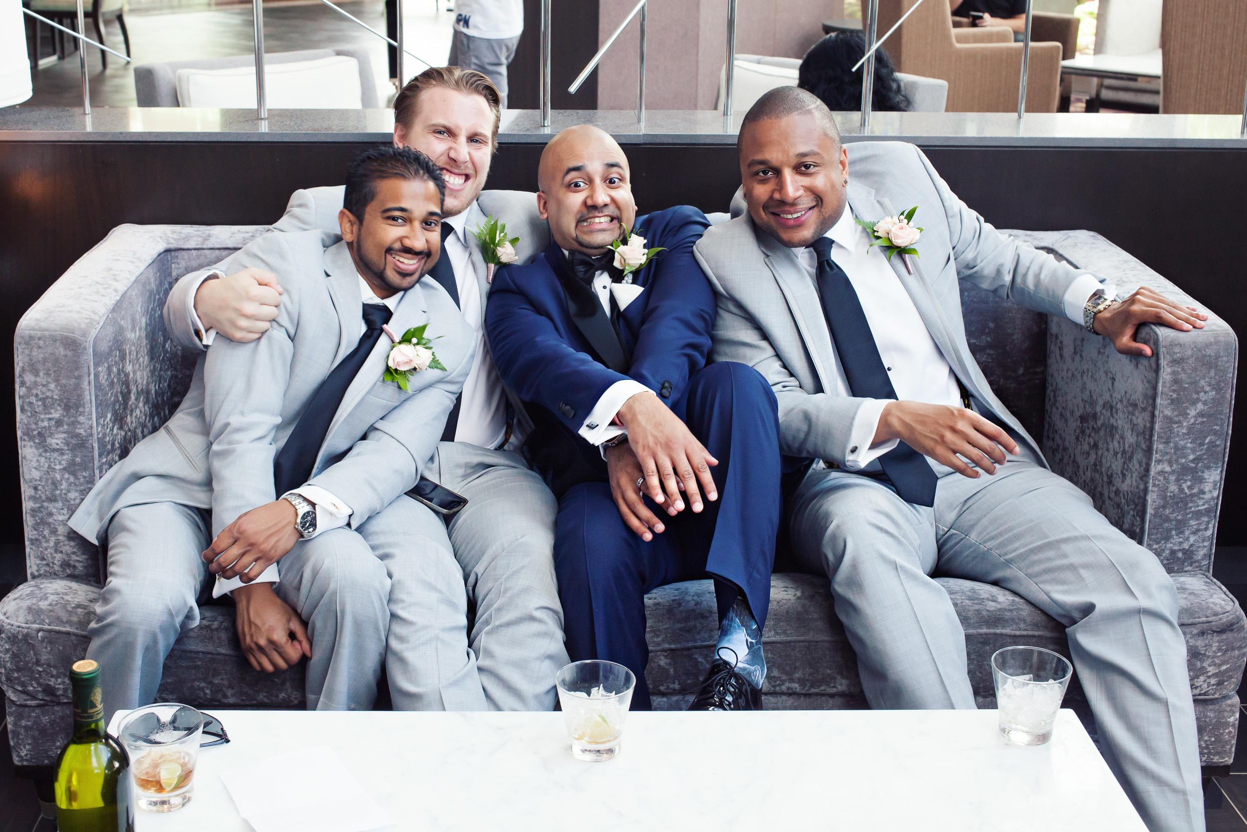 Unionville and Crystal Fountain Event Venue Wedding Photos