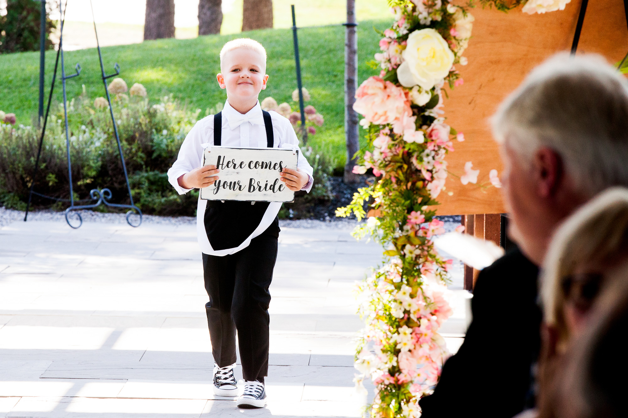 Whistle Bear Golf and Country Club Wedding Photos