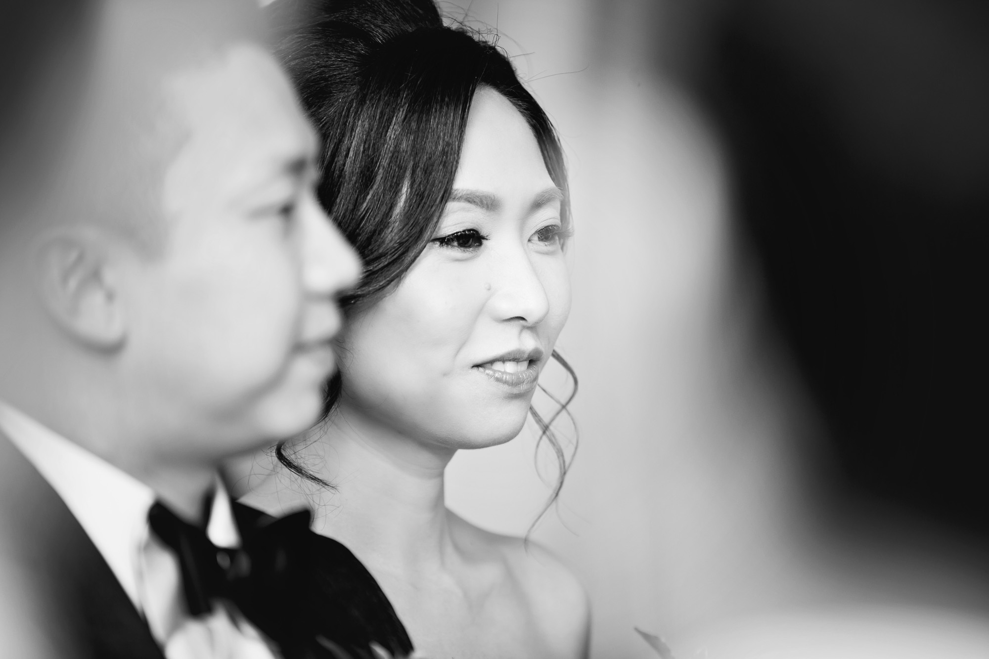 The Fifth Toronto Wedding Photographs