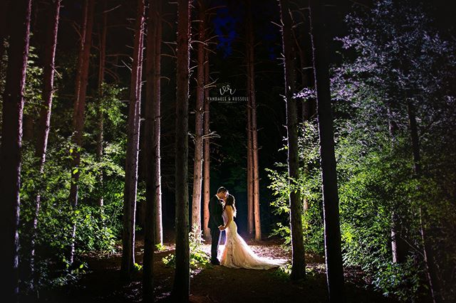.....ahhhhhh, fairytales.... 👫= Sarah & Joel 🏡= @kortrightcentre