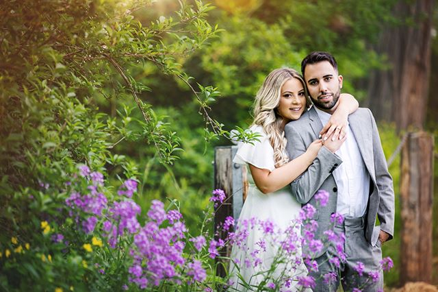 Off to Elora today for Stacey & Jonathan's engagement session! And remembering Alessia & Jordan's shoot just a few weeks ago in Elora as well (and you can't even see the 48,212,317 mosquitos in this pic!) Hoping everyone stays cool in this heat wave! 🔥🔥🔥🔥