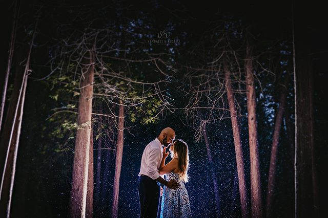 Ahhhhhh 😍 a magical little fairytale photo from Stacey & Jonathan's engagement shoot on Wednesday in Elora! Check out their teaser gallery on our Facebook Page & Group! 📷