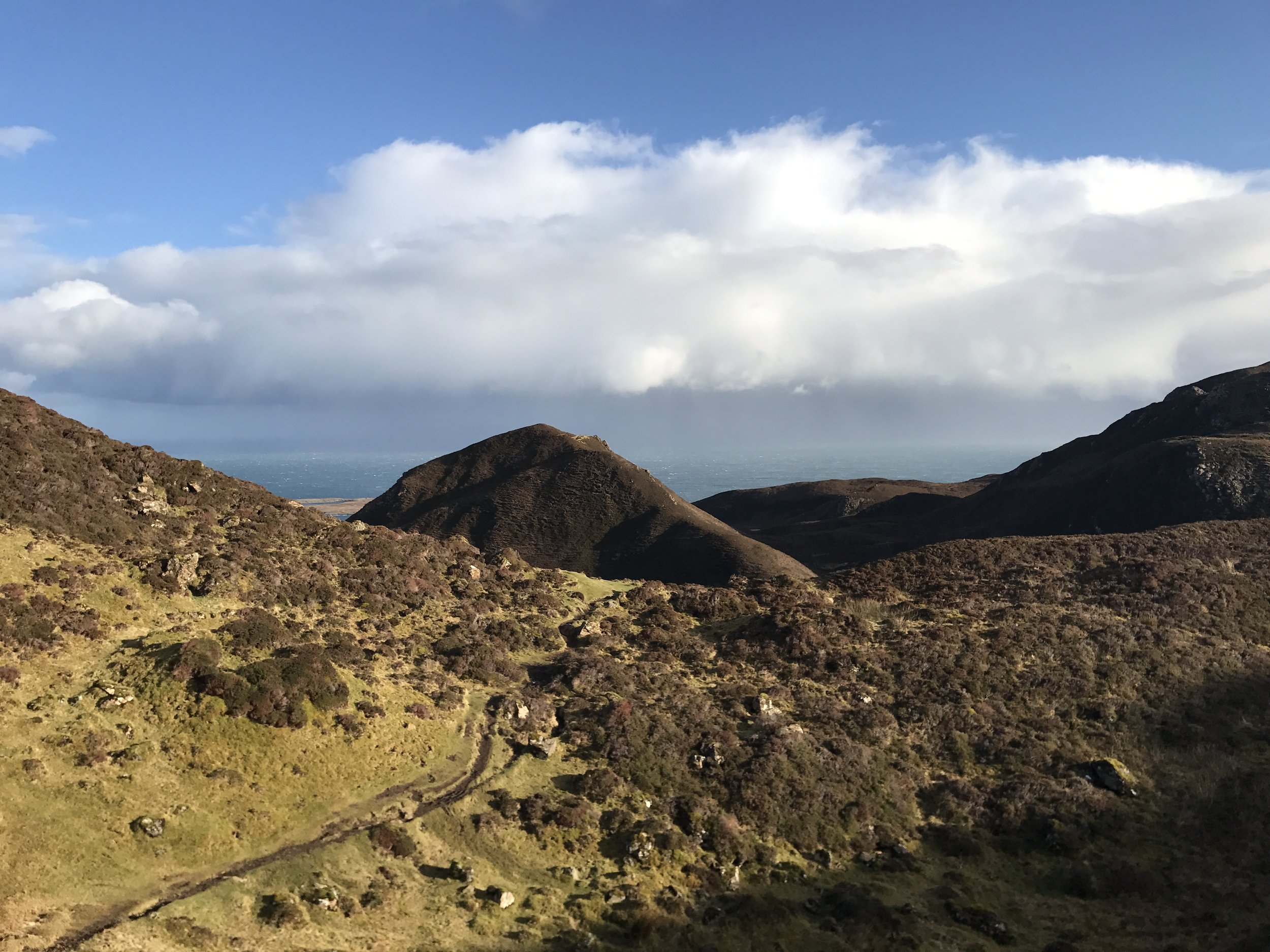 from the quiraing