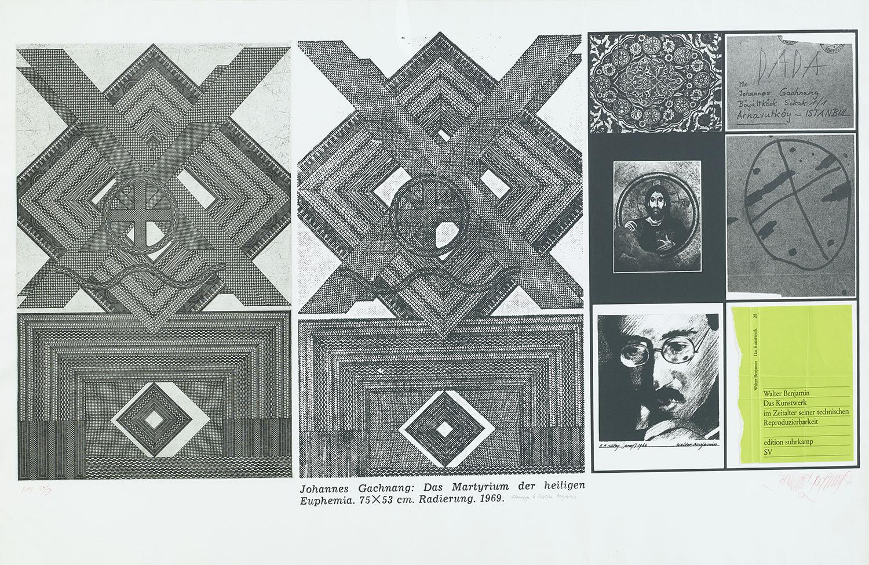 006_J. Gachnang_Hommage to Walter Benjamin_1971.jpg