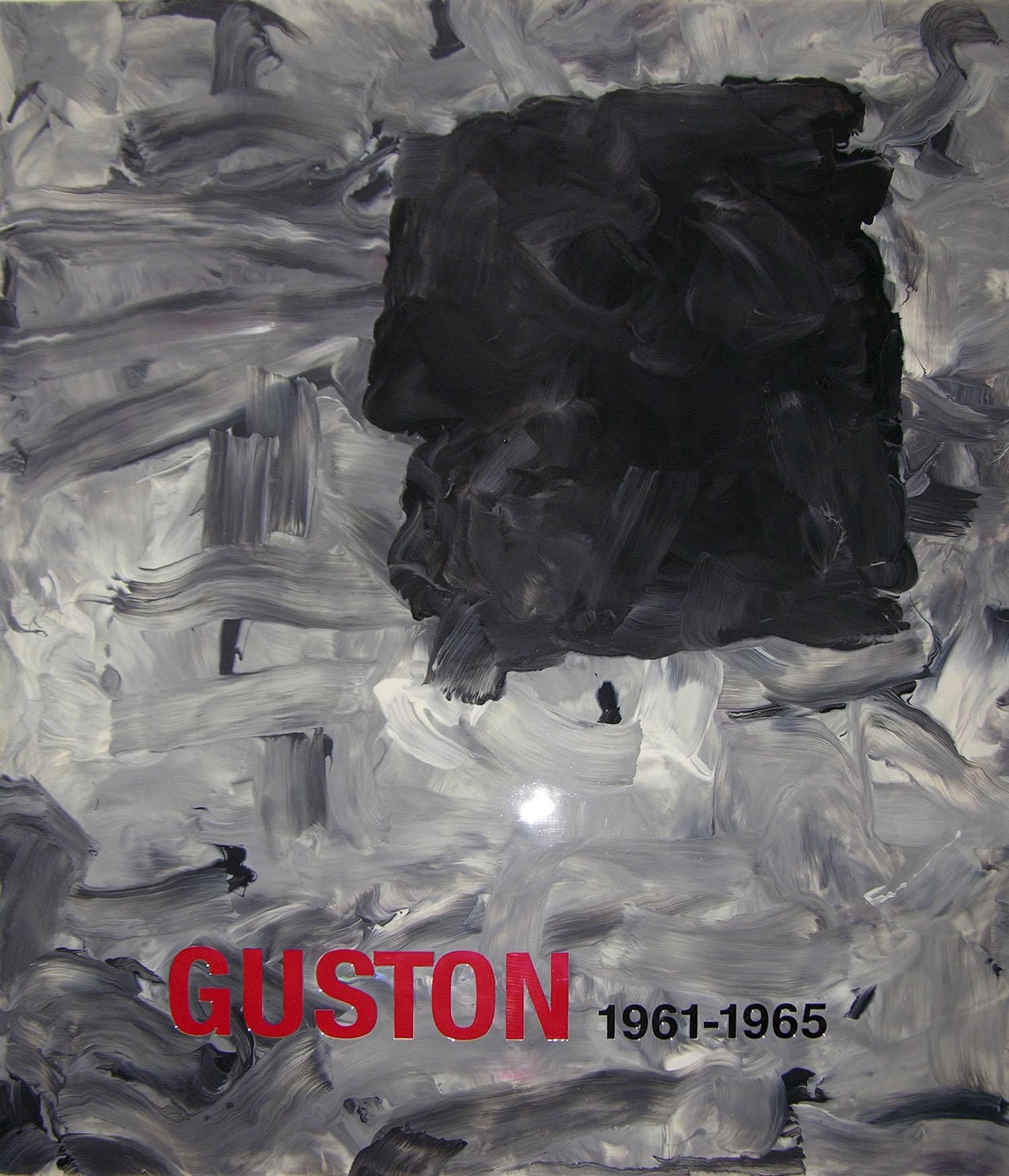 Guston (grünlich) | 1998 | Acryl und Kunstharz auf Leinwand auf Aluminiumrahmen | 194 x 158 cm