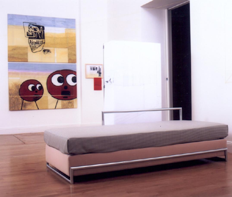 Welt (oh, no!) | 1999 | Objekt | Textilien