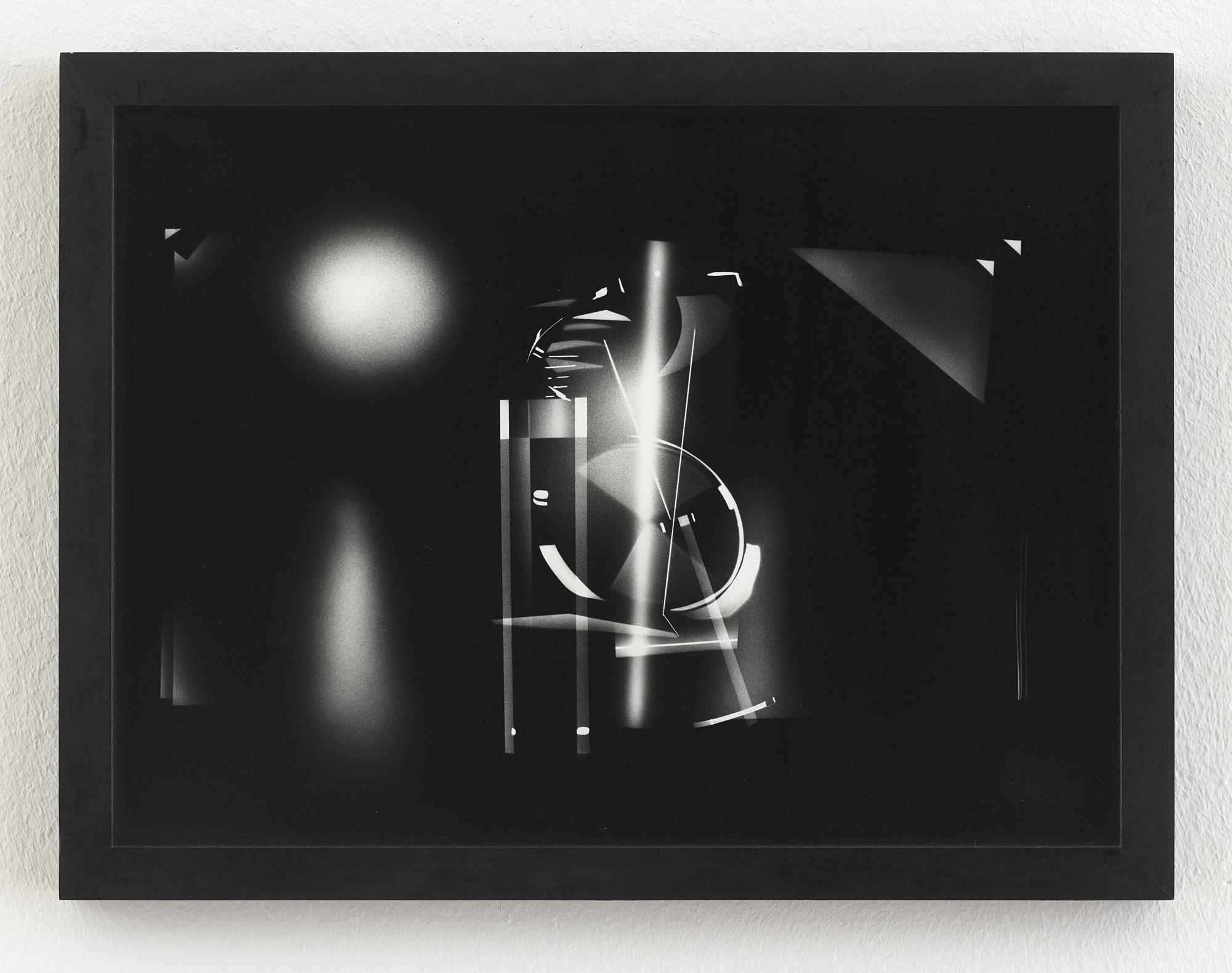 Properties | 1989 | Fotografie | 30 x 40 cm