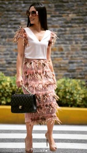 Street Style Look -