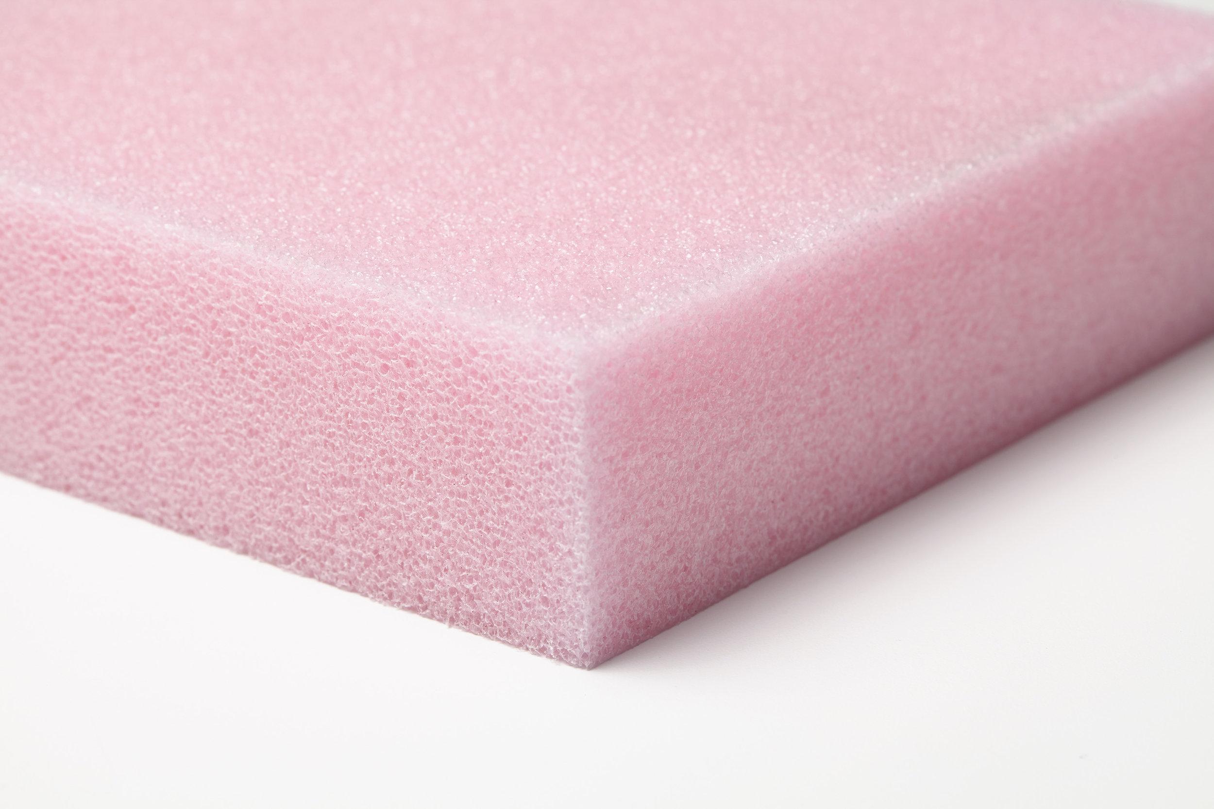 Foamcraft, Inc  — Foam Materials