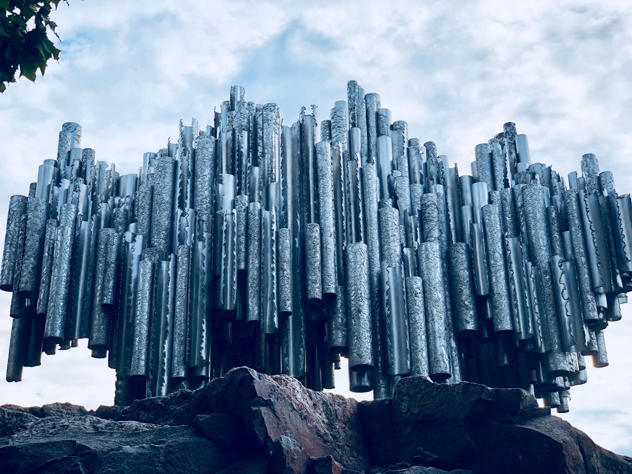 Nordic Capitals & Baltics - August 12-28, 2018