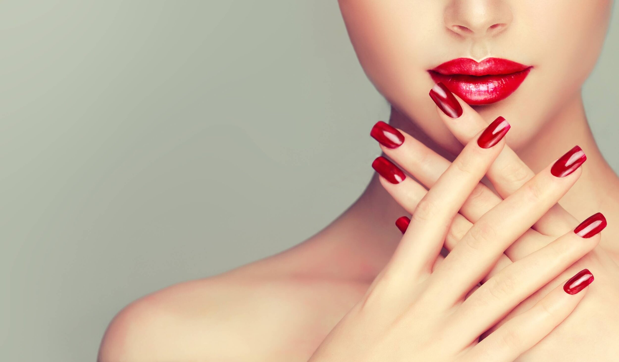 Training Academy - Kick start your career in Nails with several training courses from a general back to basics refresher to one and two days courses on the art of acrylics, gel design and nail polish.