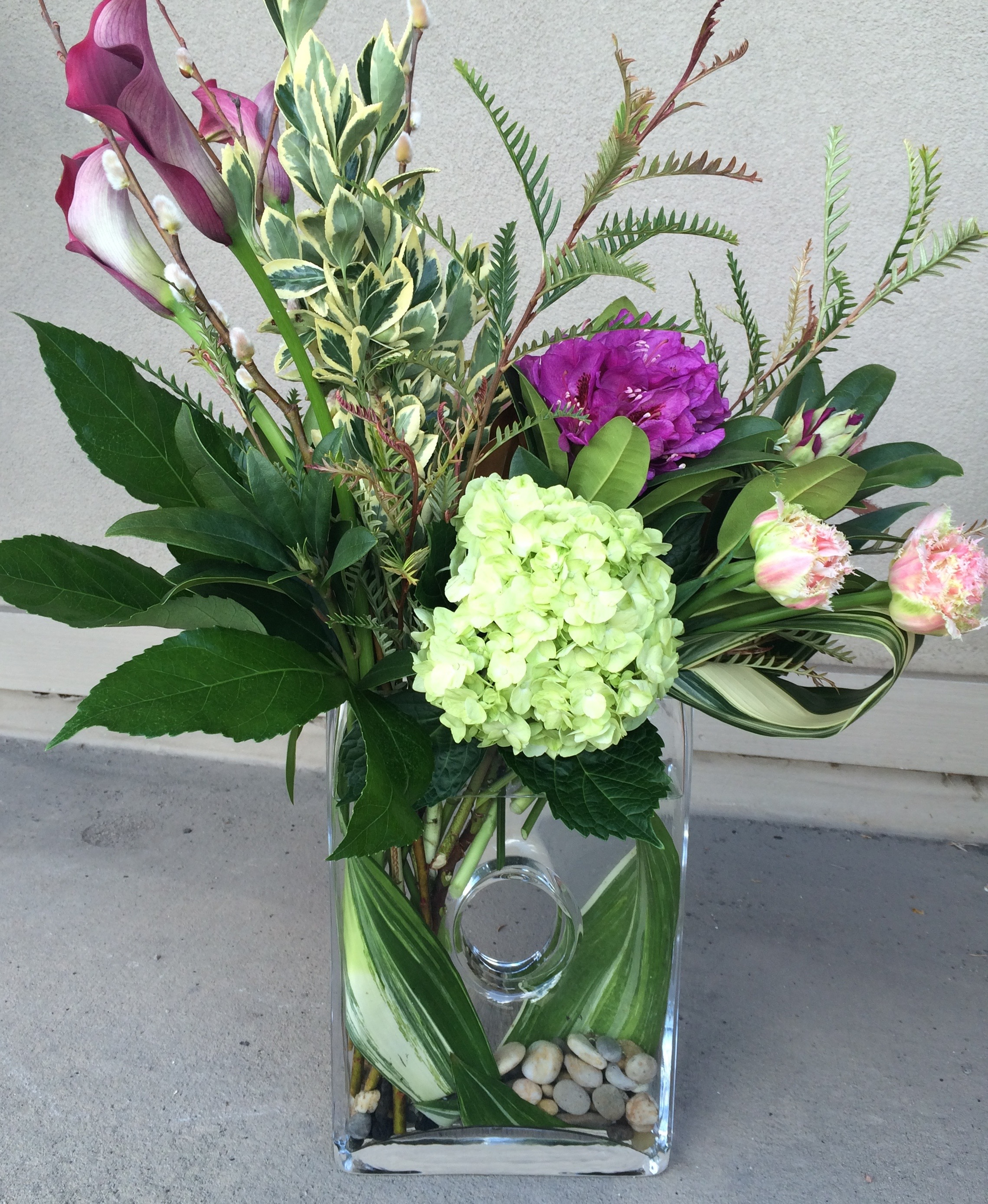 daily flower deliveries in vail valley colorado