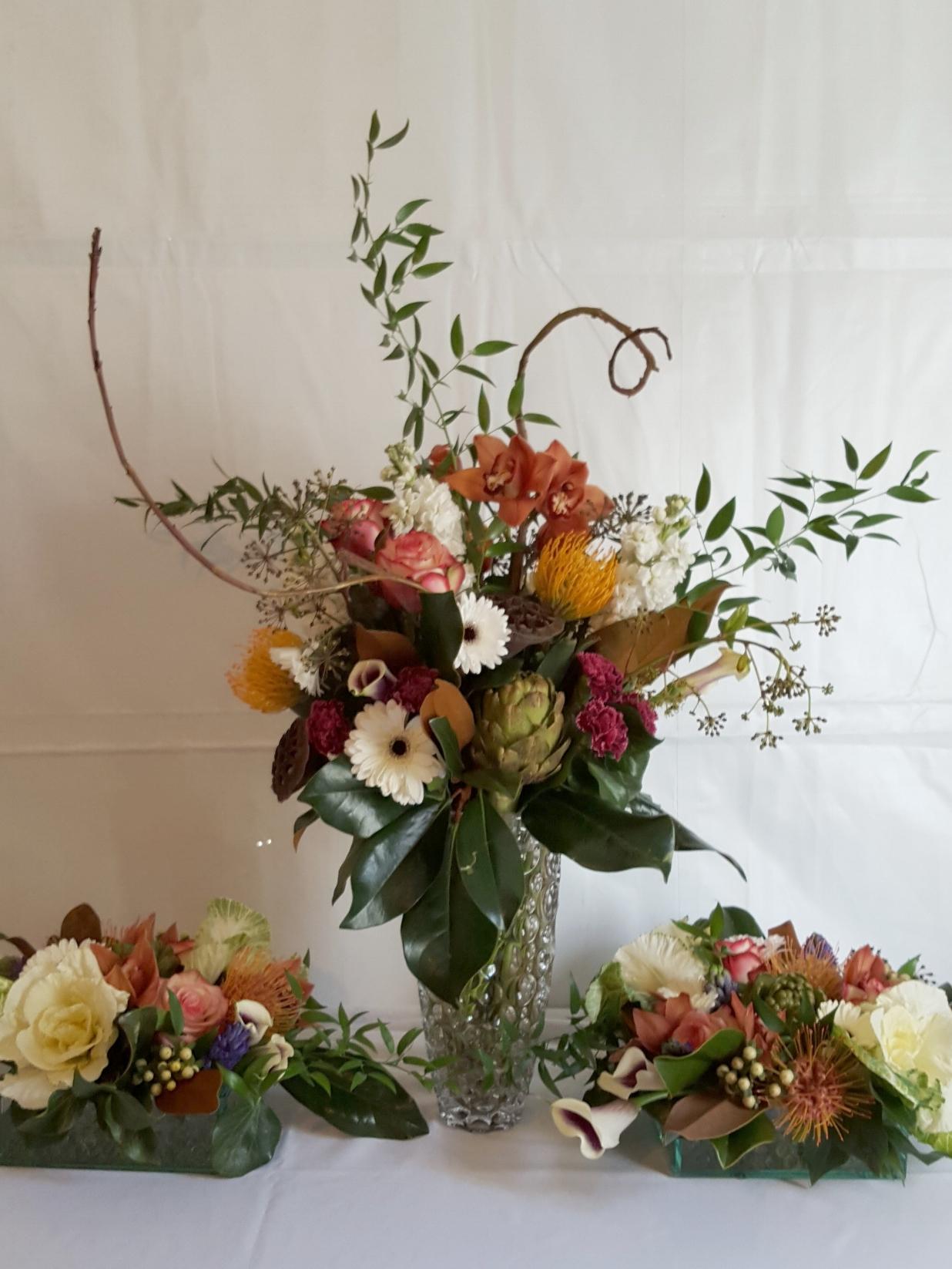 original fresh flower designs vail colorado