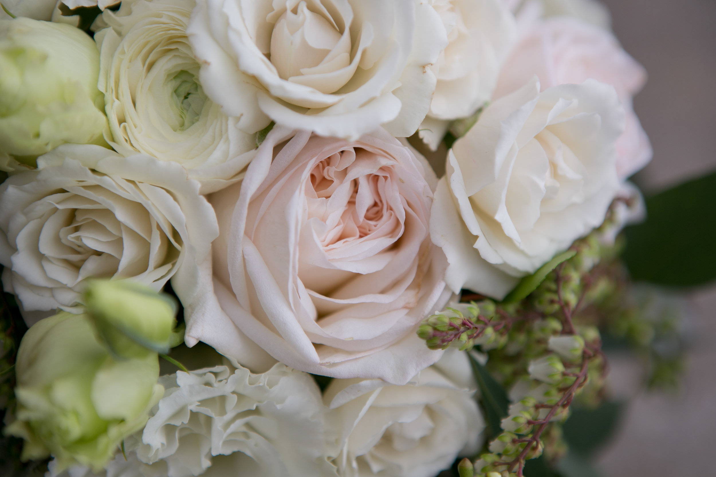 spring wedding bouquets vail co