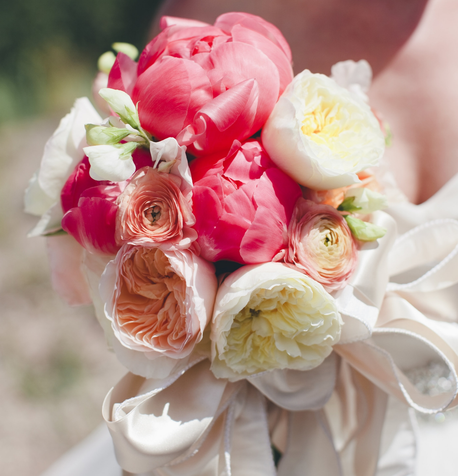 rose wedding bouquets vail co