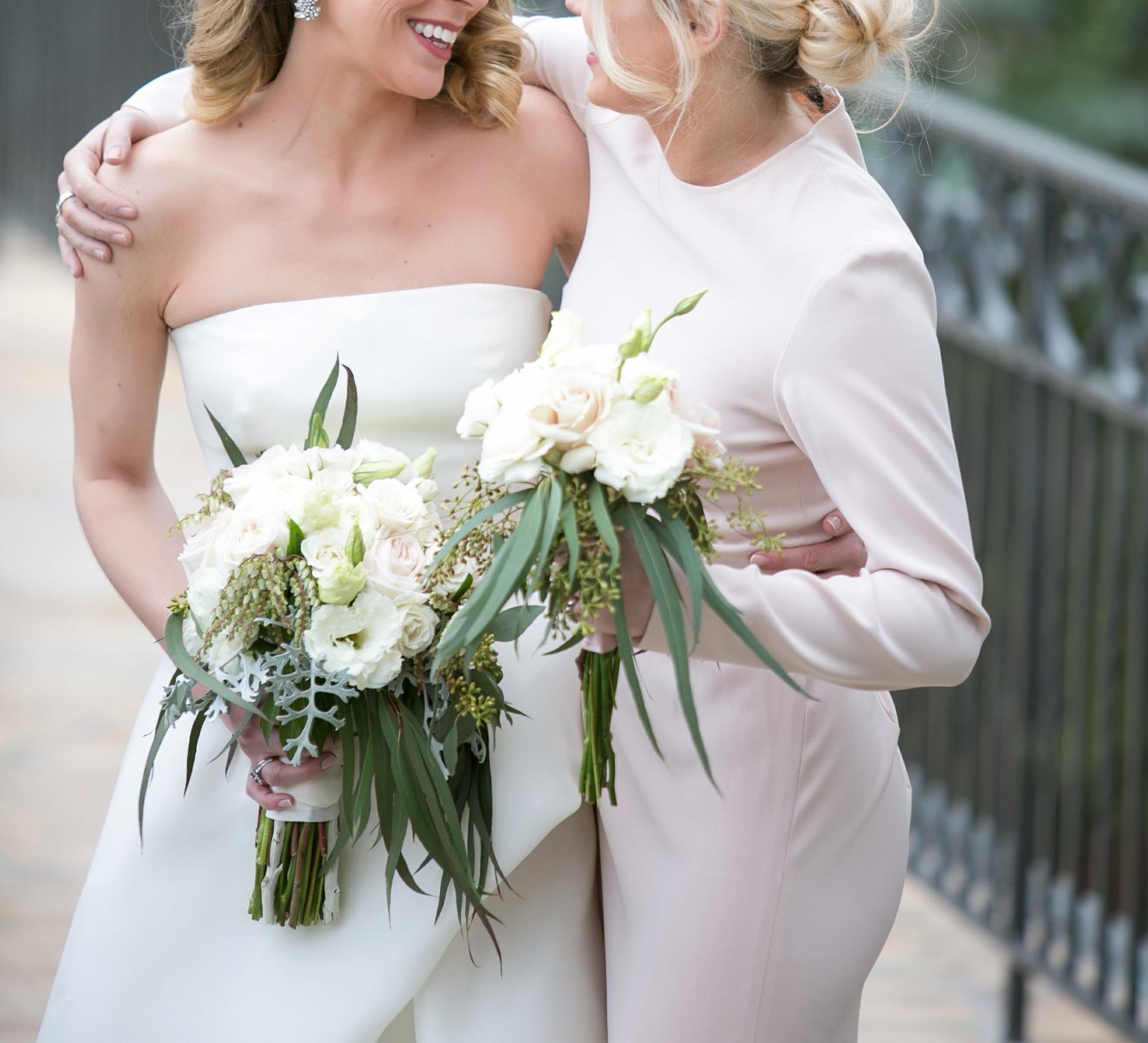 bachelor gulch wedding florist