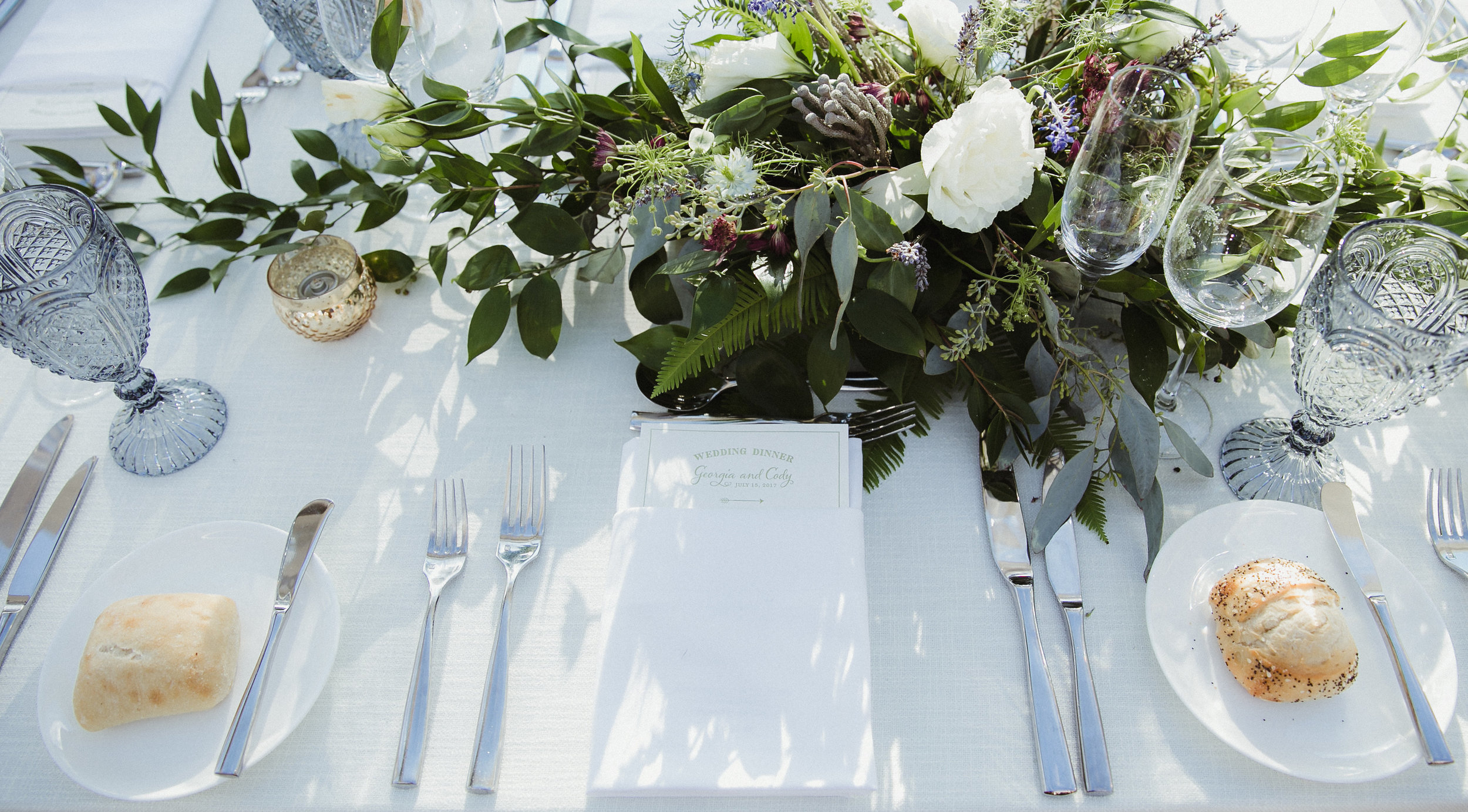 wedding florist vail co